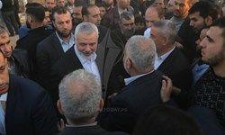 موافقت حماس با طرح مصر برای آشتی ملی