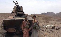 عملیات نظامی گسترده ارتش یمن در مأرب