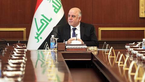 العبادی: از همه تحریمهای آمریکا علیه ایران پیروی نمیکنیم