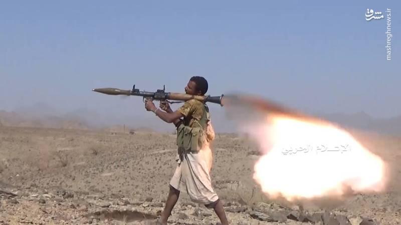 نیروهای ارتش یمن و انصارالله دیروز و امروز عملیات نظامی گستردهای را در شهرستان «صراوح» استان مأرب واقع در مرکز یمن آغاز کردند.
