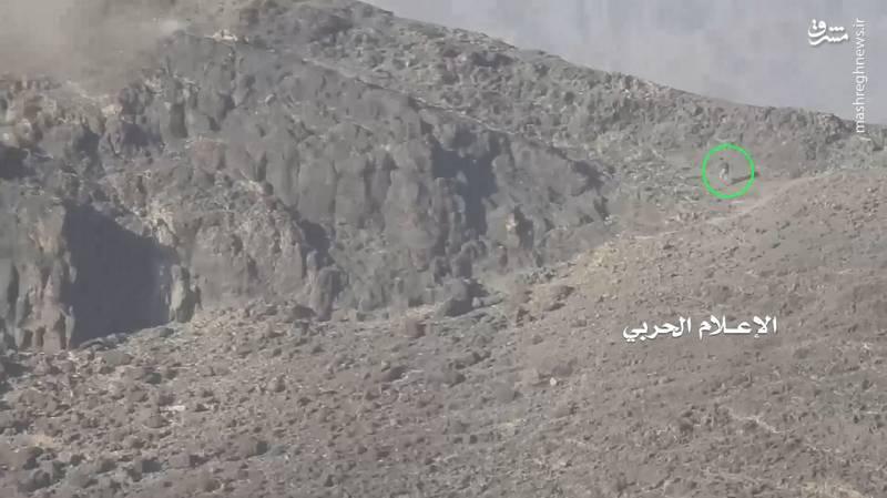 ارتش یمن و کمیتههای مردمی وابسته به انصارالله امروز همچنین موفق شدند پس از درگیری چند روزه با عناصر داعش و القاعده بر رشته کوههای راهبردی «نوفان» در حومه شهر «رداع» استان البیضاء مسلط شوند و داعشیها و القاعدهای ها را اخراج کنند.