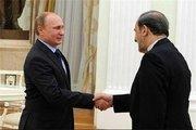 مذاکره «ولایتی» با «پوتین» با درخواست روحانی از رهبرانقلاب انجام شد