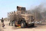 ضربات مهلک یمنی ها به متجاوزان در جیزان و ساحل غربی