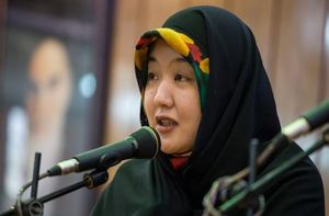 «رعایت حجاب» یکی از دلایل هجرت من به ایران بود