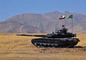تحول جدی در توان زرهی نیروهای مسلح/ تزریق ۸۰۰ تانک جدید به سازمان رزم ارتش و سپاه +عکس,