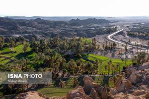 ایران زیباست؛ «نایبند» ماسولهی کویر
