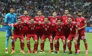 جایگاه ایران در رده بندی فیفا بعد از جام جهانی +عکس
