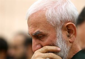 خاطره منتشر نشده شهید همدانی درباره قطعنامه