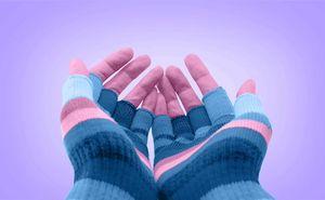 سلامت یخ بودن دست و پاها