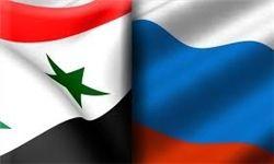 هشدار روسیه درباره احتمال تحرکات شیمیایی در ادلب