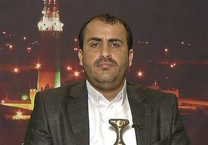انصارالله دست ائتلاف عربی را خواند