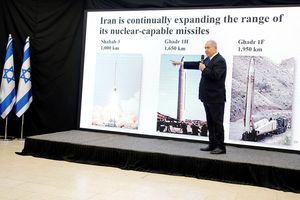 واکنش ایران به ادعای سرقت اسناد محرمانه هستهای