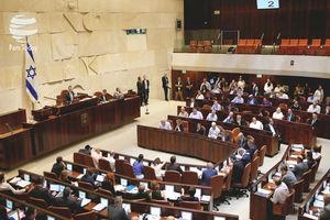 فیلم/ جنجال در پارلمان رژیم صهیونیستی