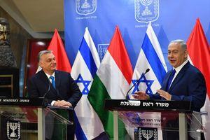 نتانیاهو: ایران بزرگترین تهدید برای همه ماست