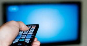 عکس/ زمانی که تلویزیون را به هرکسی نمیفروختند !