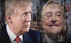 پیشبینی «سوروس» درباره کناره رفتن «ترامپ» از قدرت
