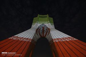 نماهنگ/ «ایران مقتدر»؛ جدیدترین اثر گروه محمد رسولالله