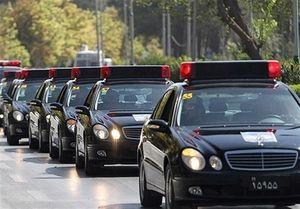 سامانه جدیدهوشمند برایگشتیهای پلیس+عکس