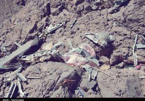 سقوط هواپیمای ATR تهران-یاسوج