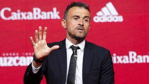دلیل غیبت ۳ ماهه سرمربی تیم ملی اسپانیا