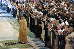 نماز جمعه تهران - بیست و نهم تیرماه 1397