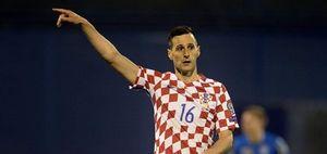 مهاجم کرواسی مدال جام جهانی را نپذیرفت!