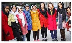 آرزوی دختران شینآباد برآورده شد
