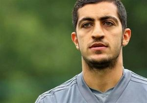 مجید حسینی: در بازی با مراکش کیروش را شناختم!
