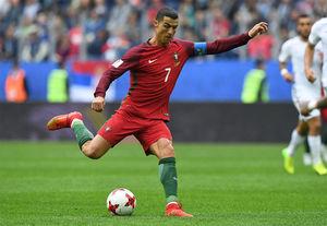 سریعترین بازیکنان هر کشور در جامجهانی 2018 روسیه