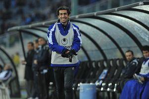جباری: دستیار مربی ایرانی نمیشوم