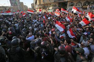 جریانات پشت پرده تحریک اعتراضات مردمی در عراق