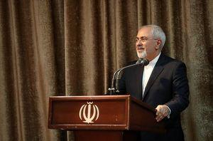 ظریف: پروژه ایرانهراسی صهیونیستها با هدایتهای رهبر انقلاب شکست خورد