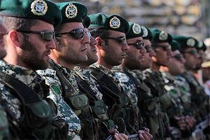 فیلم/ پرش کلاه سبزهای ارتش از هرکولس