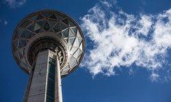 100 روز هوای خوب تهران در سال 97