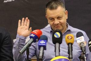 کولاکوویچ: آمدهایم تا با قلبمان بازی کنیم