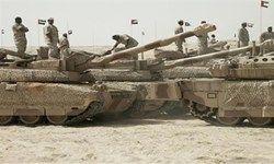 تانک ارتقا یافته امارات