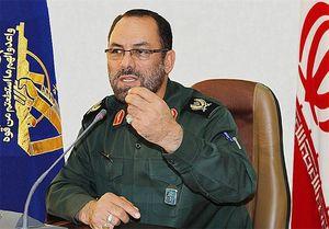 سردار محمدحسین رجبی نمایه