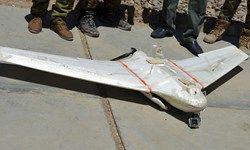 شکار 45 پهپاد در سوریه توسط روسها