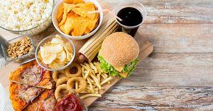 عادات بد غذایی کدامند؟