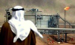 نفت عربستان نمایه