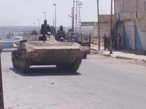 درعا سوریه
