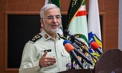 سردار مومنی: ایران ۹۷ امنتر از سال ۹۶ است