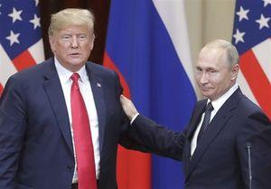 """انتقاد دوباره ترامپ از """"رسانههای جعلی """""""
