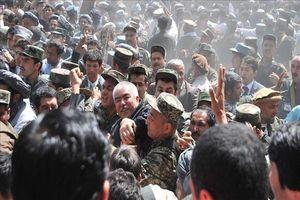 افزایش تلفات بمبگذاری در کابل به 16 کشته و 60 زخمی