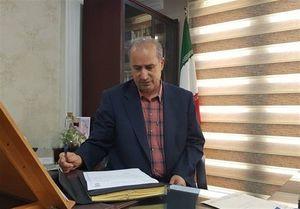 دستور رئیس فدراسیون فوتبال برای پیگیری نامه استقلال