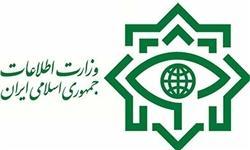 انهدام یک تیم تروریستی در کرمانشاه