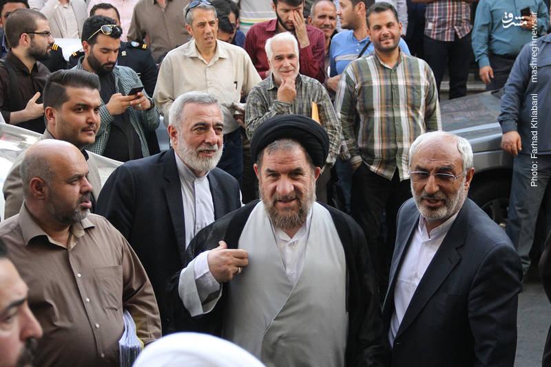زاهدی-میرتاج الدینی- شیخ الاسلام