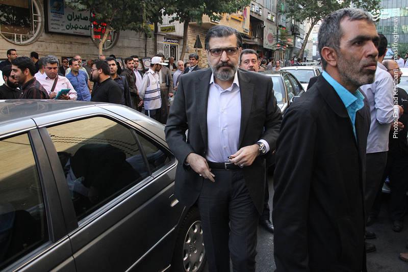 محمد صادق خرازی از چهره های شاخص اصلاح طلب