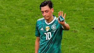 خداحافظی ستاره تیم ملی آلمان از بازیهای ملی
