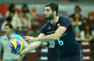 موسوی: نمیتوانم در خارج از کشور بازی کنم